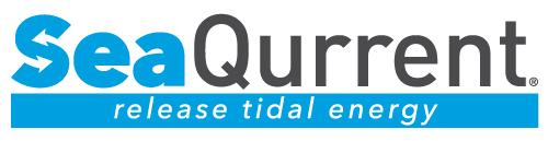 SeaQurrent Retina Logo